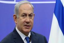 تهدید نتانیاهو به انجام عملیات نظامی گسترده در نوار غزه