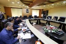 بررسی بودجه ۶ سازمان شهرداری رشت  خرید دستگاه کمپکتور برای پسماند شهرداری رشت