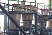 شمارش معکوس برای بهره برداری از کارخانه تولید کنسانتره آهن کیمیا معادن سپاهان کردستان