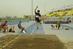 دو ورزشکار گلستانی در المپیک نوجوانان مسابقه می دهند