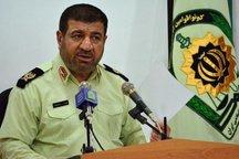 104 قبضه سلاح غیرمجاز درسطح استان کشف شد
