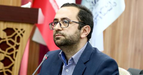 معاون جدید فرهنگی و اجتماعی دانشگاه تبریز منصوب شد