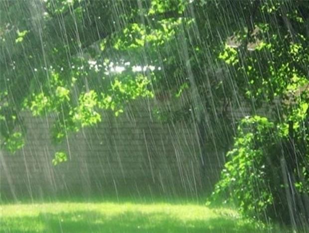 بیشترین بارندگی استان اصفهان در بادرود نطنز ثبت شد