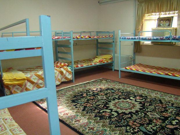 وضعیت خوابگاههای خودگردان دانشجویی از لحاظ کیفی خوب نیست