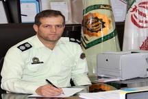 یک سوداگر مرگ به همراه 145 کیلو تریاک دستگیر شد
