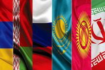 اقتصاد ایران تمرین رقابت در اوراسیا را آغاز کرد