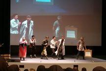 ۱۸ تئاتر جشنواره ملی چتر زندگی در یزد اجرا میشود