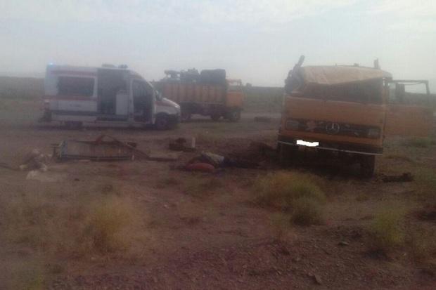 نام عباس آباد میامی با حوادث رانندگی گره خورده است
