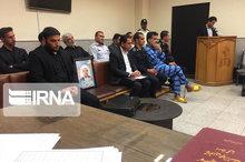 قاتل امام جمعه کازرون در یک قدمی اعدام قرار گرفت