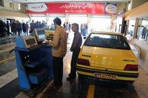 اختصاص 2 خط ویژه برای معاینه فنی خودروهای سرویس مدارس تهران