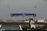 مرزهای کرمانشاه بالاترین حجم صادرات به عراق را دارد