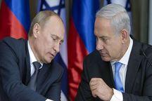 هیأت اسرائیلی نگرانی خود از همکاری روسیه با ایران و حزب الله را به مقامات روسیه اعلام کرد