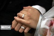 ۱۷ میلیارد ریال به زوجهای نیازمند هرمزگان اهدا شد