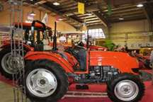 2562دستگاه ماشین آلات نو به بخش کشاورزی گلستان افزوده شد