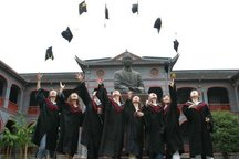 اضافه شدن زبان فارسی به دانشگاههای چین