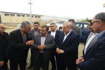 امسال 90 طرح آب و فاضلاب شهری آذربایجان غربی افتتاح می شود