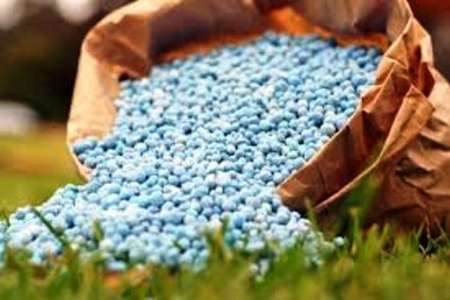 مصرف 55 هزار تن کود در اراضی کشاورزی آذربایجان غربی