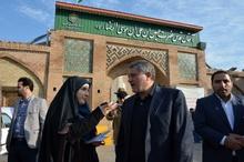 احزاب هنوز کارکرد واقعی خود را ندارند  تکذیب ممنوع التصویر شدن شهردار تهران