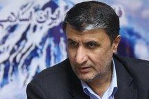 استان مرکزی هفدهم بهمن ماه جاری میزبان وزیر راه و شهرسازی است