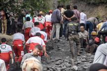 کشف 13 جسد دیگر از تونل معدن آزادشهر/شمار جانباختگان به 35 نفر رسید