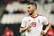 مجید حسینی در ترابوزان اسپور ماندنی شد