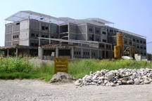ساخت بیمارستان 205تختخوابی تنکابن نیازمند همت مسولان