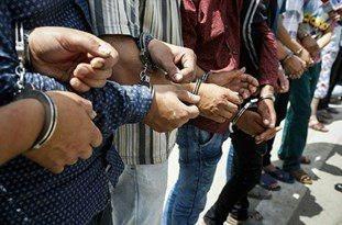 متلاشیشدن باند جعل و تهیه کارشناسیهای خلاف برای آزادی زندانیان
