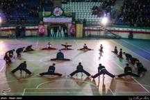 توسعه رشتههای آمایشی استان گلستان از اهداف برگزاری المپیاد ورزشی است
