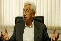 پدر صنعت نوین ایران در گذشت