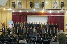 قدردانی از برترین پژوهشگران دانشگاه سمنان
