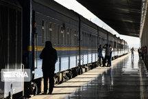 ایستگاههای راه آهن تهران به قطارهای شهری متصل میشود