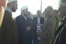 دادستان زاهدان: حفاری های انجام شده برای گازرسانی هرچه سریعتر ترمیم شود