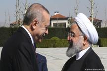 تاکید ترکیه بر ادامه حضور در بازار ایران