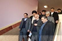 افتتاح مدرسه امیرکبیر و زورخانه بازار ایرانی و اسلامی شهر جدید اندیشه