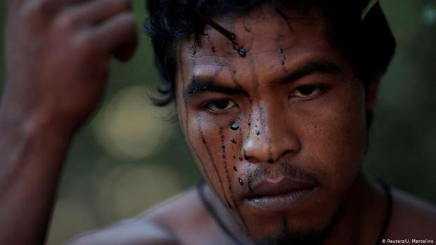 قتل فعال مشهور حفاظت از جنگلهای آمازون+عکس