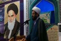 شرط رسیدن به شاخص های مورد تأکید امام خمینی(ره) حفظ وحدت است