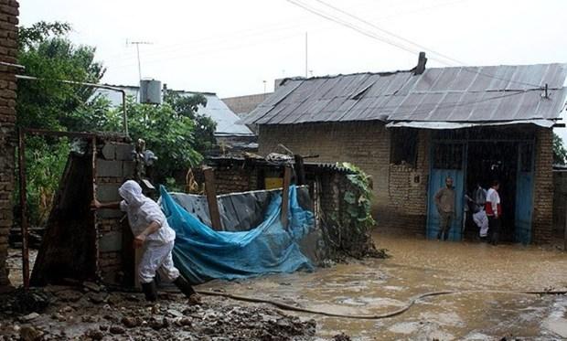 روستاهای سیلزده مازندران تسهیلات فوق العاده می گیرند