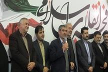 وحدت و انسجام، پایداری و قوام انقلاب اسلامی را در پی دارد