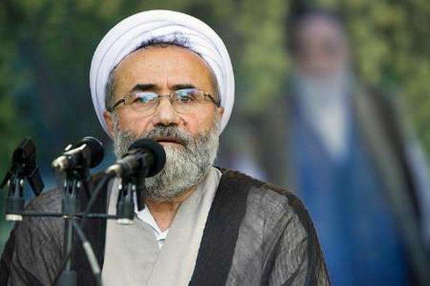 آیت الله هاشمی رفسنجانی دلسوزترین فرد برای رهبری بود