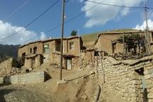 رانش زمین به 5 روستای خراسان شمالی خسارت زد