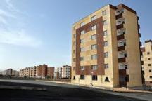 پنج هزار واحد مسکونی به خانوارهای دارای 2 معلول واگذار شد
