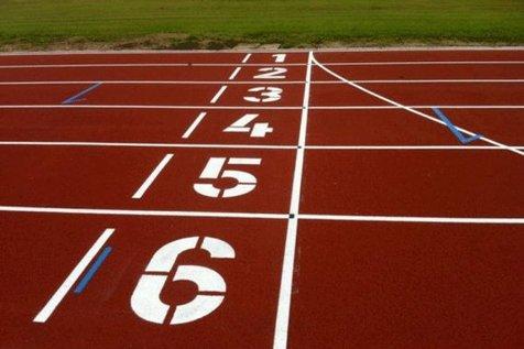 طلای پرش با نیزه به مهسا میرزا طبیبی رسید/ قهرمانی مریم محبی در دوی 400 متر
