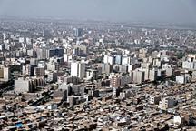محدوده کنونی شهر زنجان ظرفیت پذیرش 900 هزار نفر را دارد