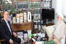 امام جمعه رشت: گزارش رئیس جمهوری از پیشرفت ها در پیام نوروزی جامع بود