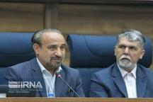 وزارت ارشاد به تکمیل طرح های فرهنگی خراسان شمالی کمک کند