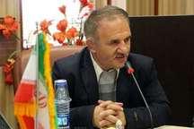 100 میلیارد ریال برای تکمیل طرح های نیمه تمام ورزشی قزوین اختصاص یافت