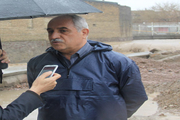 سدهای استان قزوین تحت کنترل قرار دارند