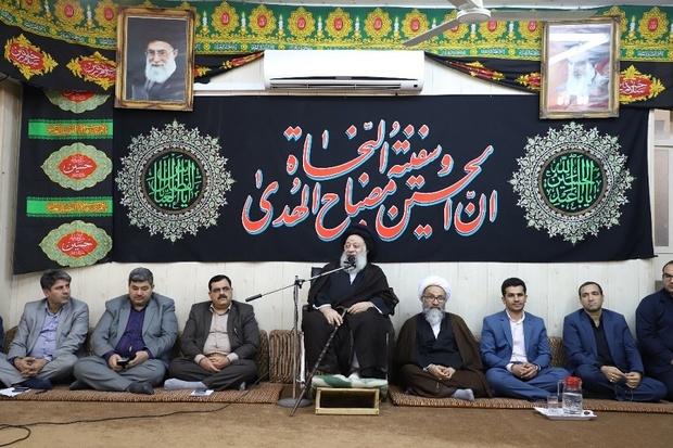 امام جمعه اهواز:خوزستان جزو جدانشدنی ایران بوده و خواهد ماند