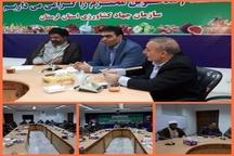 جمع آوری 9 میلیارد و ۲۰۰ میلیون تومان زکات در سطح استان
