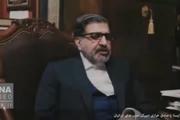 خرازی: موشک را نظامیان لیبی و سوریه به ما آموزش دادند